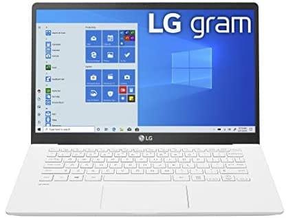 "LG Gram 14 2020 – מחשב נייד מדהים במשקל נוצה! רק ב1204.82$ / 4111 ש""ח!"