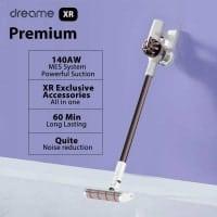 DREAME XR – הכי נמכר, הכי מאובזר! ירידת מחיר וקופון בלעדי –עם שנתיים אחריות יבואן רשמי, רק ב₪1099 ומשלוח חינם!