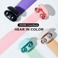 """בלעדי!!! 1MORE ESS6001T ColorBuds החדשות – מהאוזניות הטובות בעולם במחיר הטוב בעולם!!! רק 69.99$ / 249 ש""""ח וללא מכס!!!"""
