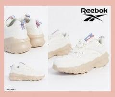 סניקרס צ'אנקי נשים ריבוק Reebok Aztrek Double רק ב₪161 ומשלוח חינם!