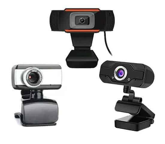 קחו מהר לפני שיגמר – מבחר מצלמות רשת לZOOM, סקייפ וכד' החל מ₪71 בלבד כולל משלוח!