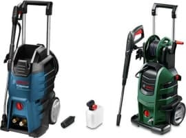 מכונות שטיפה בלחץ בוש – בדיל לילי! רק Bosch Advanced Aqt 150 רק ב₪1,329   Bosch Ghp 5-55 רק ב- 1,729 ₪!