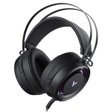 """אוזניות גיימינג Rapoo VH500C 7.1 רק ב43.88$ / 149 ש""""ח עם משלוח!"""