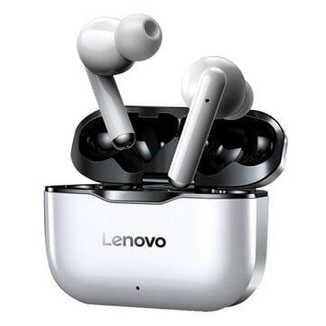 אוזניות אלחוטיות לחלוטין מבית טוב בתקציב קטנטן? Lenovo LP1 TWS – רק ב$16.99