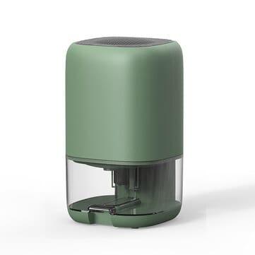 סובלים מהלחות? מייבש לחות חשמלי קומפקטי, שקט ויפה – Douhe DH-CS01 רק ב42.69$ /  ₪145 עם משלוח!