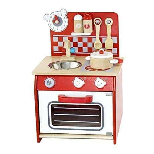 """מבחר צעצועי עץ של Viga בהנחה! מטבחי עץ החל מ180 ש""""ח בלבד!"""