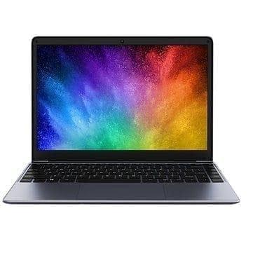 """מחשב נייד בפחות מאלף? CHUWI HeroBook Pro – לפטופ קל עם וינדוס, 8GB ראם, 256GB SSD רק ב$231.61/ 787 ש""""ח עם משלוח מהיר וביטוח מכס!"""