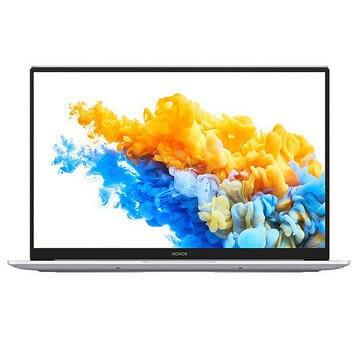 """מחשב נייד HUAWEI Honor MagicBook Pro 2020 –  מסך 16.1"""", 512GB/16GB, CORE I7, MX350 – ב$1202 / ₪4090"""