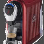מכונת אספרסו Segafredo 1 Plus רק ב₪349 במקום ₪400!