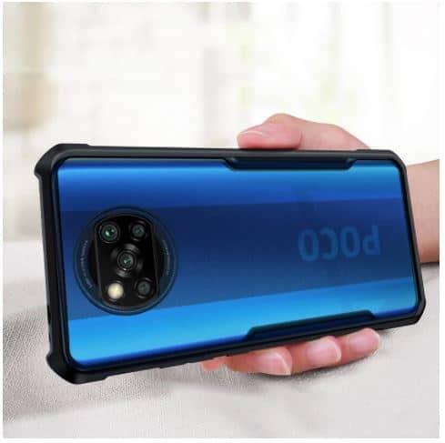 POCO X3 NFC – המכשיר הכי חם ברשת….הזמנתם? הנה לקט מגנים ואביזרים!