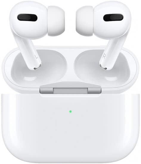 אוזניות אלחוטיות Apple AirPods Pro ב839 ₪!