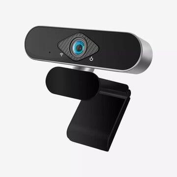 מצלמת רשת Xiaovv 1080P מבית שיאומי עם עדשה רחבה ואוטופוקוס רק ב$12.99!