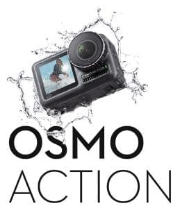 חזר! DJI OSMO ACTION – מצלמת האקסטרים האולטימטיבית עם מסך קדמי וייצוב מדהים במבצע של פעם בשנה! רק ב799 ₪!!! (בזאפ 1299-1850 ₪)