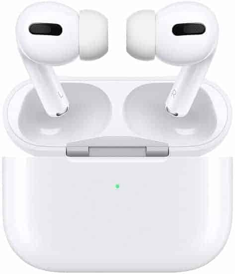 אוזניות אלחוטיות Apple AirPods Pro ב798 ₪!