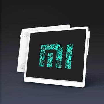 Xiaomi Mijia Blackboard – לוח הציור שכבש את השוק – בדגם חדש וענק – 20 אינטש! רק ב$36.99!