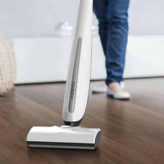רגע לפני החג והסגר זה הזמן להזמין ה-HIZERO לבית!- מוצר משנה חיים! שוטף הרצפה המהפכני + משלוח חינם + סבון 1 ליטר רק ב₪1549!