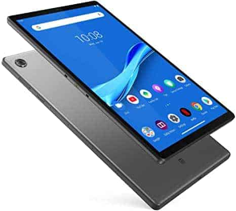 """טאבלט Lenovo Tab M10 FHD Plus 64GB החל מ876 ש""""ח עד הבית!"""