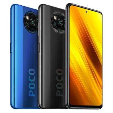 לחטוף! המכשיר הכי מבוקש ברשת – POCO X3 NFC 128GB כולל משלוח עם אחריות יבואן רשמי לשנתיים רק במחיר אש!
