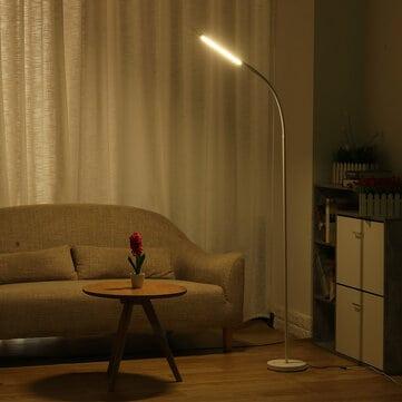 DIGOO DG-FDL – מנורת שולחן/רצפה גמישה ומתכווננת ללא מס!