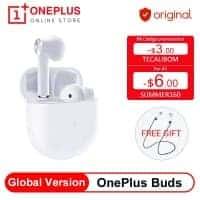 אוזניות OnePlus Buds החדשות – ללא מכס! רק ב$68.10