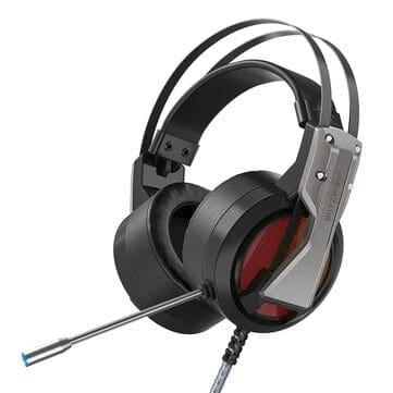 BlitzWolf BW-GH1 – אוזניות גיימינג 7.1 עם RGB רק ב$24.99