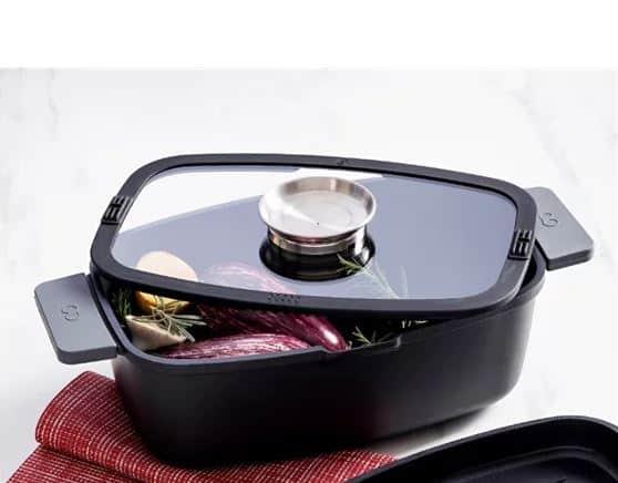 רוסטר  6 ליטר מסדרת ESSENCE של אינפיניטי רק ב₪99 ומשלוח חינם!