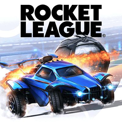 Rocket League – משחק בחינם + קופון 10$ לחנות EPIC GAMES!
