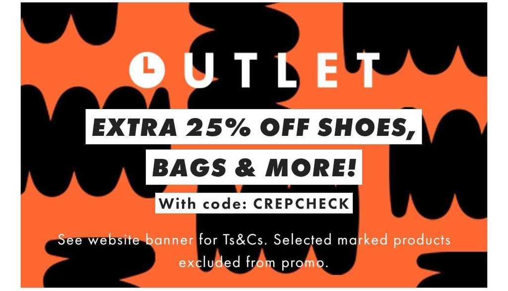 חג שמח גם בASOS עם 25% הנחה נוספת על נעליים, תיקים ועוד!